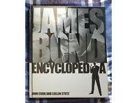 James Bond Encyclopedia (2007) hardback book