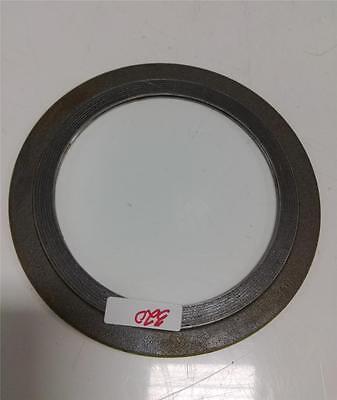 Leader Gasket Acme Spiral Wound Flange Gasket 150 304lf