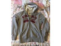 Superdry hoodie xxl