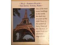 Eiffel Tower-Jigsaw Puzzle 500 piece