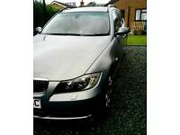 BMW 3L diesel