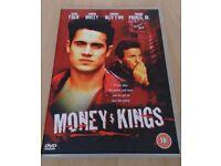 Money Kings (1998) DVD