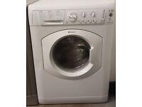 £120 7KG Hotpoint Washing Machine – 6 Months Warranty