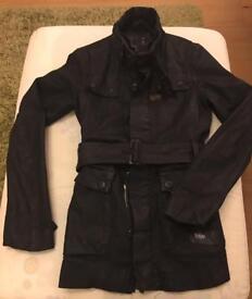 G Star Women's Slimline XS coat