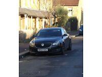 Vauxhall Insignia Elite Automatic