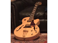 JOE PASS Emperor II Jazz Guitar
