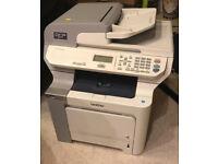 Brother Laser printer and Scanner