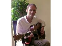 ACOUSTIC GUITARIST/SINGER for your EVENT or VENUE - CLASSIC SONGS