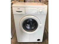 Bosch 1400 Nice Washing Machine (Fully Working & 4 Month Warranty)