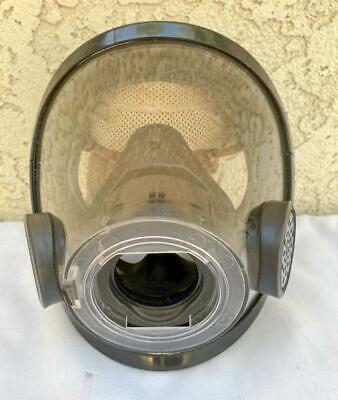 Scott Scba Mask Av3000 Full Facepiece Medium