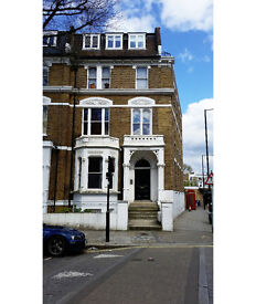 Two Bedroom Apartment on Sinclair Road, Kensington