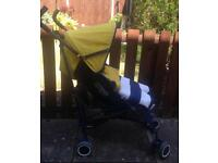Mamas and Papas stroller/ pushchair