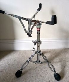 Gibraltar snare drum stand