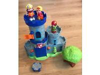 ELC happyland castle