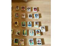 Vintage Panini Stickers for sale