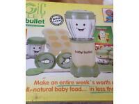 Magic Baby Bullet