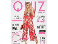 Clothing bundle (quiz) brand new
