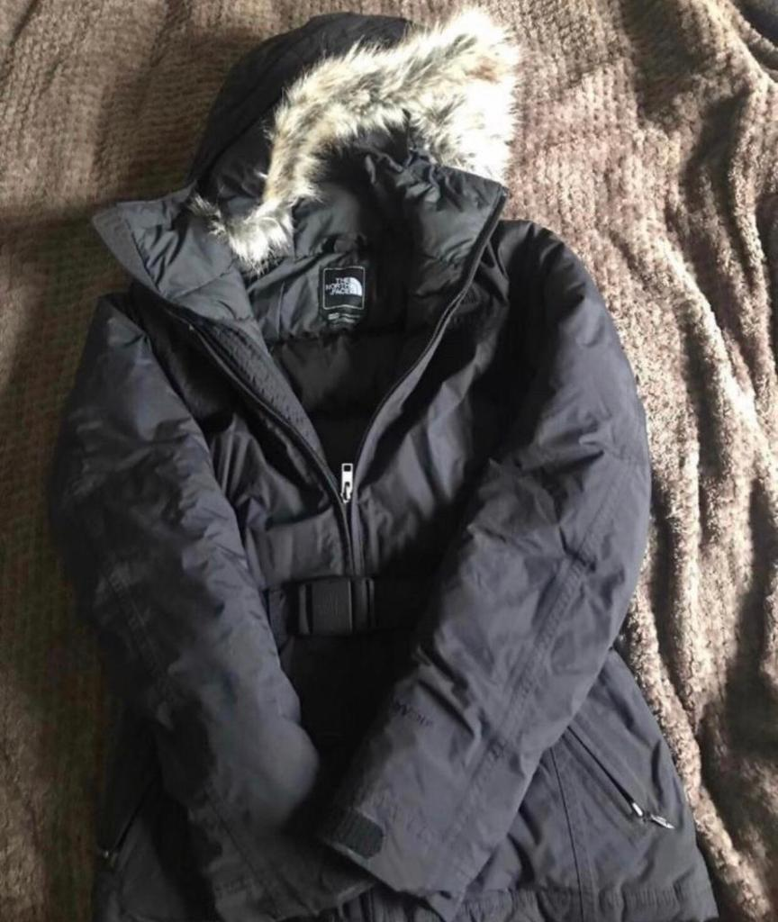 The North Face Women S Puffer Jacket Discontinued In Norwich