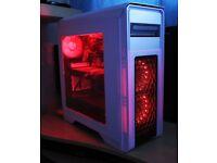 AMD FX - 8300 8 Core, GTX 1060, 16GB RAM - Gaming PC