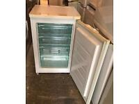 Small Frigidaire FVE3803B Front Freezer Fully Working Order