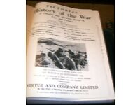World War 2 Walter Hutchinson Pictorial History for sale  Bournemouth, Dorset