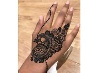 Bridal Mehndi/ Henna tattoo artist