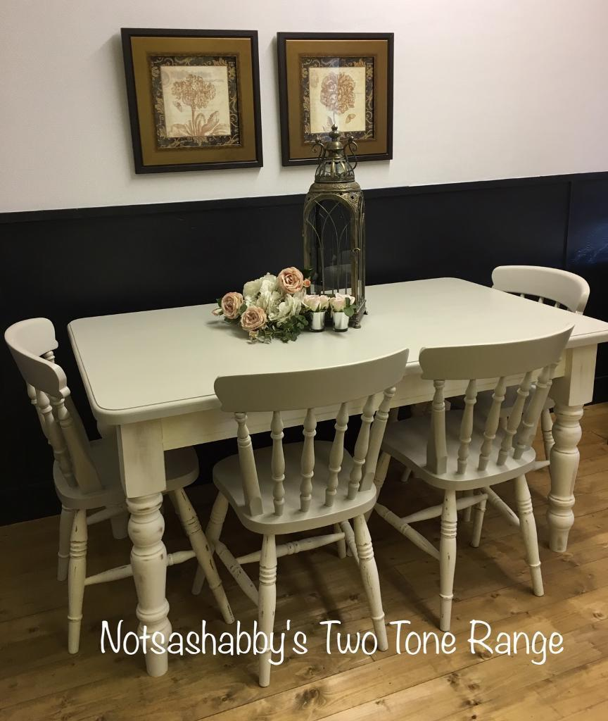5ft Stunning Solid New Handmade Pine Farmhouse Table Bench And Chairs In Alwoodley West Yorkshire Gumtree