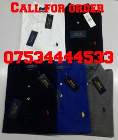 MENS RALPH LAUREN, HUGO BOSS, FRED PERRY, STONE ISLAND, CK, TOMMY POLOS BOXERS AND TEES