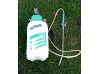 Garden Sprayer | Killaspray