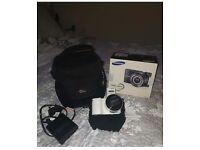 Nx1000 white Samsung camera