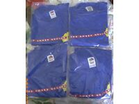 4 X Fosters Amber Nectar T Shirts XL