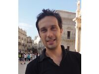 Italian lessons with experienced native Italian tutor in Tonbridge, Kent