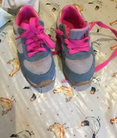 Boden toddler trainers for sale