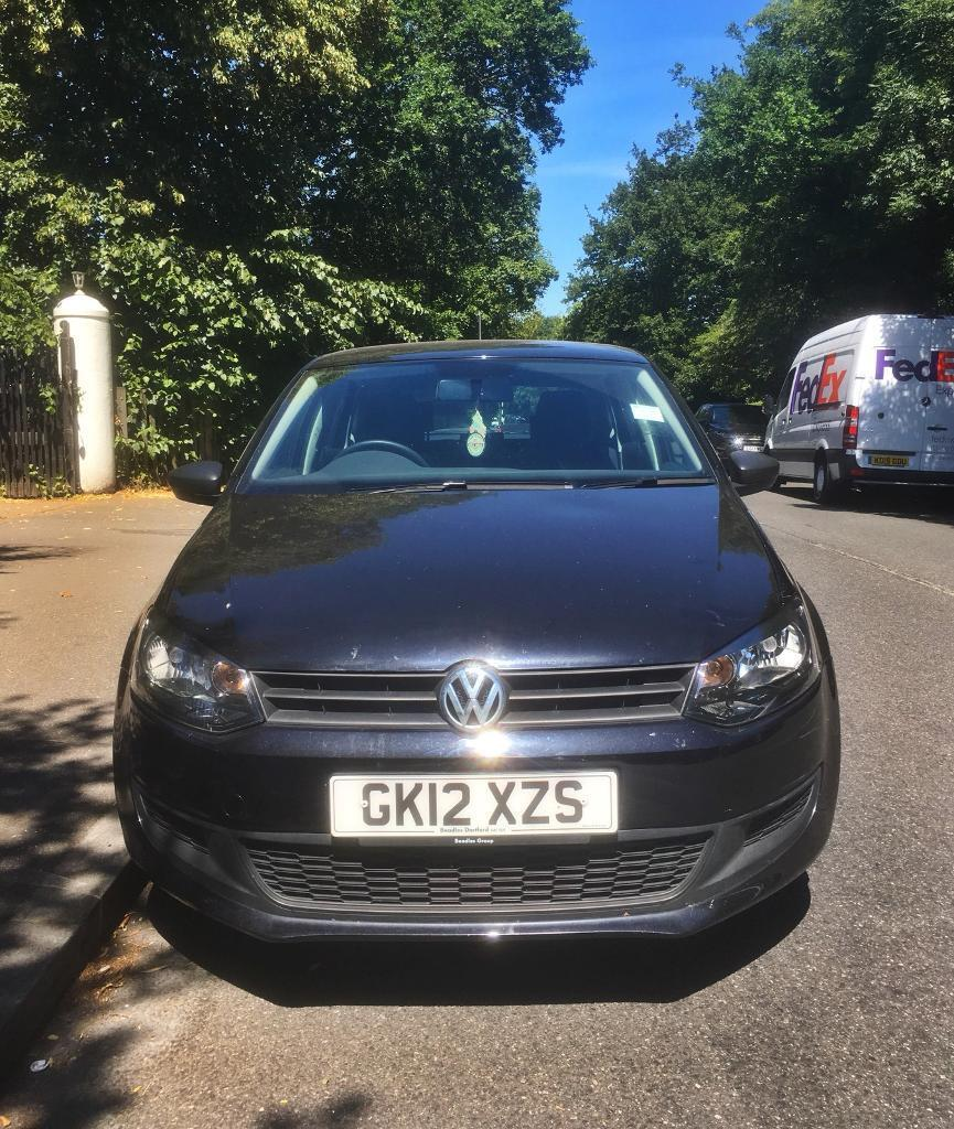 Vw Polo 2012 Only 30 000 Miles In Dulwich London
