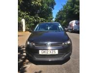 VW POLO (2012) ONLY 30,000 MILES