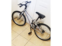 Age 7-11 Boys Apollo XC20 Bicycle - 20'' ,light weight & Good /clean condition