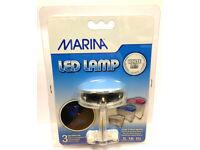 Aquariam light Marina led lamp white led