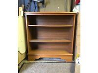 Shelves unit wooden