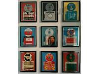 Framed Original CD of Your Choice