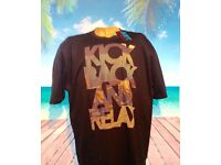 Men's T Shirt (new with tags) size 3 XL. 4XL