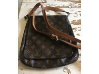 Louis Vuitton Messenger Bag Great Condition