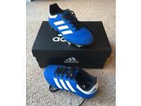 Kids Football Boots (Size 10)