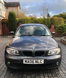 FOR SALE / BMW 1 Series, 2006, Grey