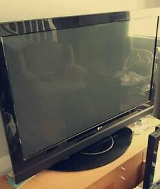 "55"" LG TV spares or repair"
