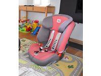 Britax trendline car seat 9-36 kg
