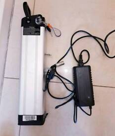 Electric bicycle battery 36v 17ah