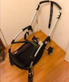 Bugaboo bee 2 pushchair frame , very good condition