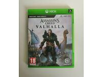 Assassin's Creed Valhalla Xbox One Series X|S