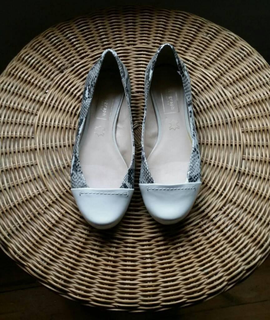Flat shoes 5