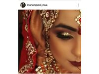 Bridal & Party Makeup artist & Hairstylist-LEICESTER BASED